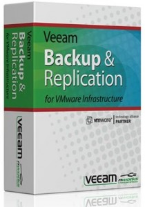 Пакет Veeam Backup&Replication