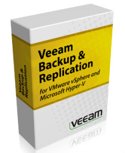 Преимущества Veeam Backup & Replication