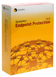 Symantec Antivirus Endpoint Protection
